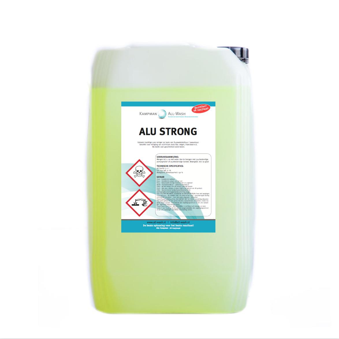 Alu Strong II
