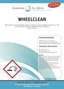 Wheelclean